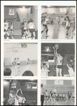 1977 Clyde High School Yearbook Page 94 & 95