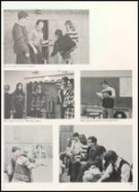 1977 Clyde High School Yearbook Page 98 & 99