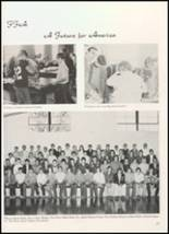 1977 Clyde High School Yearbook Page 100 & 101