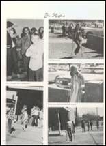 1977 Clyde High School Yearbook Page 112 & 113