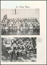 1977 Clyde High School Yearbook Page 114 & 115