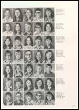 1977 Clyde High School Yearbook Page 126 & 127