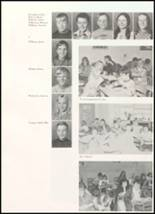1977 Clyde High School Yearbook Page 138 & 139