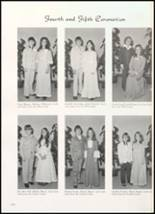 1977 Clyde High School Yearbook Page 140 & 141
