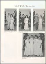 1977 Clyde High School Yearbook Page 142 & 143