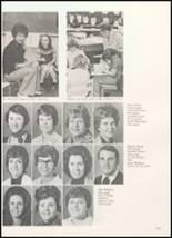 1977 Clyde High School Yearbook Page 144 & 145