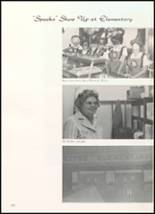 1977 Clyde High School Yearbook Page 146 & 147