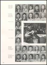 1977 Clyde High School Yearbook Page 148 & 149