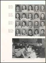 1977 Clyde High School Yearbook Page 150 & 151