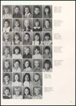1977 Clyde High School Yearbook Page 158 & 159