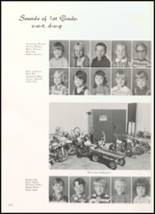 1977 Clyde High School Yearbook Page 160 & 161