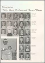 1977 Clyde High School Yearbook Page 162 & 163