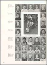 1977 Clyde High School Yearbook Page 164 & 165