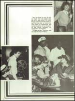 Pasco High School Class of 1984 Reunions - Yearbook Page 7