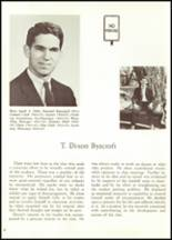 1965 Episcopal Academy Yearbook Page 18 & 19