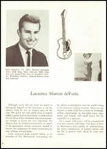 1965 Episcopal Academy Yearbook Page 26 & 27