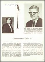 1965 Episcopal Academy Yearbook Page 28 & 29