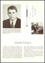 1965 Episcopal Academy Yearbook Page 30 & 31