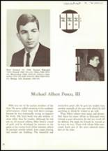 1965 Episcopal Academy Yearbook Page 34 & 35