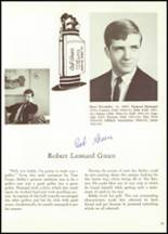 1965 Episcopal Academy Yearbook Page 36 & 37
