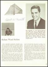1965 Episcopal Academy Yearbook Page 38 & 39