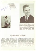 1965 Episcopal Academy Yearbook Page 44 & 45