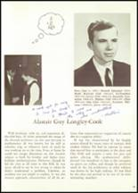 1965 Episcopal Academy Yearbook Page 46 & 47