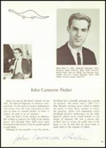 1965 Episcopal Academy Yearbook Page 52 & 53