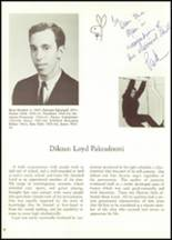1965 Episcopal Academy Yearbook Page 54 & 55