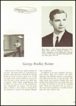 1965 Episcopal Academy Yearbook Page 56 & 57