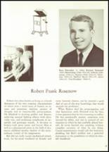 1965 Episcopal Academy Yearbook Page 60 & 61