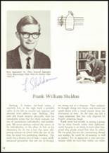 1965 Episcopal Academy Yearbook Page 62 & 63