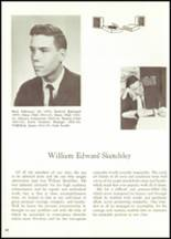 1965 Episcopal Academy Yearbook Page 64 & 65