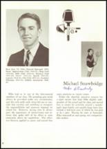 1965 Episcopal Academy Yearbook Page 66 & 67