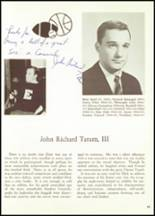 1965 Episcopal Academy Yearbook Page 68 & 69
