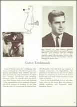 1965 Episcopal Academy Yearbook Page 70 & 71