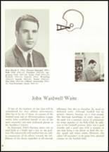 1965 Episcopal Academy Yearbook Page 72 & 73