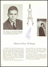 1965 Episcopal Academy Yearbook Page 76 & 77