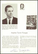 1965 Episcopal Academy Yearbook Page 78 & 79