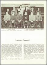 1965 Episcopal Academy Yearbook Page 80 & 81
