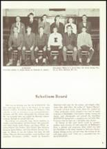 1965 Episcopal Academy Yearbook Page 84 & 85