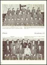 1965 Episcopal Academy Yearbook Page 90 & 91