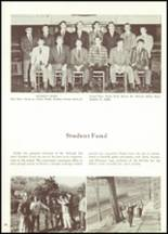 1965 Episcopal Academy Yearbook Page 92 & 93