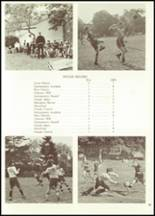 1965 Episcopal Academy Yearbook Page 98 & 99