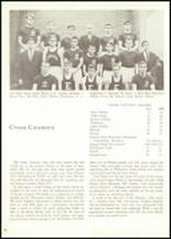 1965 Episcopal Academy Yearbook Page 100 & 101