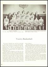 1965 Episcopal Academy Yearbook Page 104 & 105