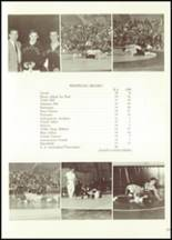 1965 Episcopal Academy Yearbook Page 106 & 107