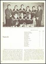 1965 Episcopal Academy Yearbook Page 108 & 109