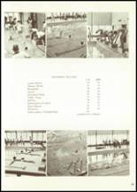1965 Episcopal Academy Yearbook Page 110 & 111