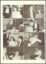1965 Episcopal Academy Yearbook Page 142 & 143